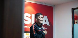 CEO Persija Bantah Bakal Rekrut Bek Madura United