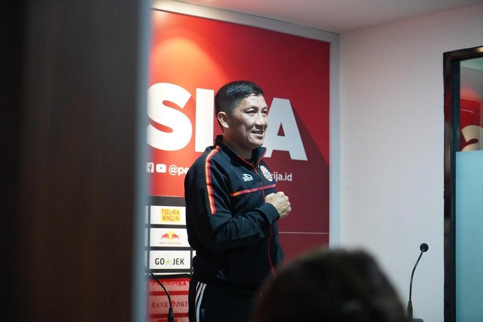 Targetkan Juara, Persija SIapkan Rp 3 Miliar Guna Rekrut Nama Anyar