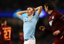 Bukan Messi, Guardiola Sebut Wonderkid Inggris Merupakan Talenta Terbaik!