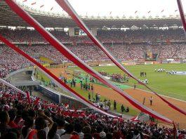 Timnas Indonesia Akan Gunakan SUGBK Sebagai Kandang di pra Piala Dunia 2022