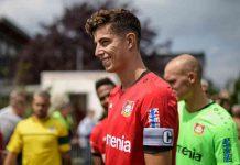 Gabung Di Bayern, Kai Havertz Bakal Jadi Pemain Kelas Dunia