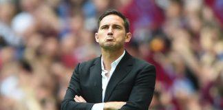 Lampard Tak Suka Kritik Keras Fans United Terhadap Solskjaer