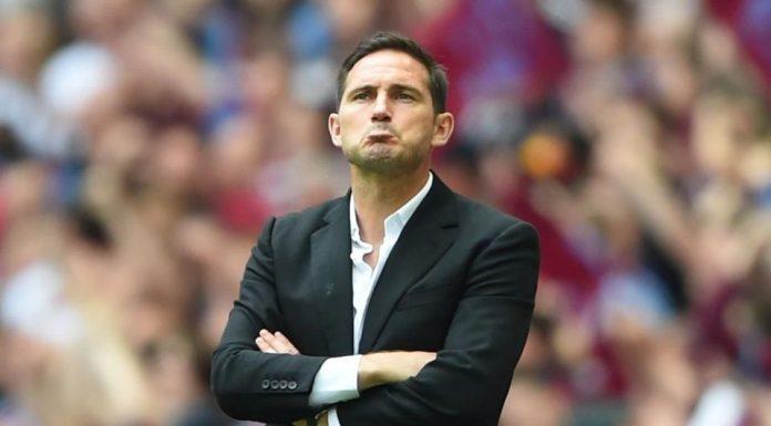 Gara-gara Sosmed Down, Lampard Urung Diperkenalkan Sebagai Manajer Chelsea