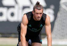 Latihan Perdana Pra-musim, Malah Gareth Bale Dicemooh Madridista, Kenapa?