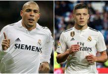 Gaya Bermain Jovic Seperti Legenda Real Madrid