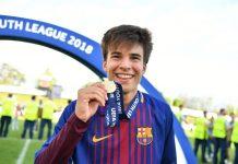 Gelandang Barcelona Ini Diturunkan ke Tim B