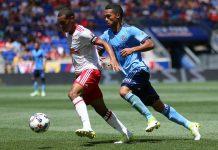 Gelandang Manchester City Resmi Berlabuh ke Granada