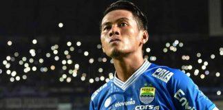 Ghozali Optimis Optimis Rengkuh Poin Penuh di Kandang Arema FC