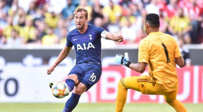 Gol Semata Wayang Harry Kane Menangkan Tottenham Atas Madrid