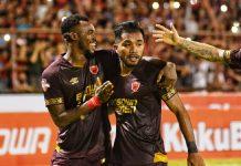 Gol Zulham Zamrun ke Gawang Madura United Jadi Gol Terbaik Juni 2019