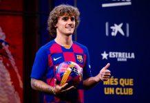 Bayern: Gaji Pemain Naik Karena Griezmann Di Barcelona