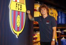Pro dan Kontra Griezmann Pindah ke Barcelona
