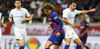 Valverde Nilai Griezmann Pemain Yang Benar-benar Dibutuhkan Barcelona