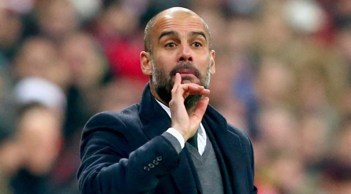 Hubungi Juventus, Ada Apa Dengan Guardiola