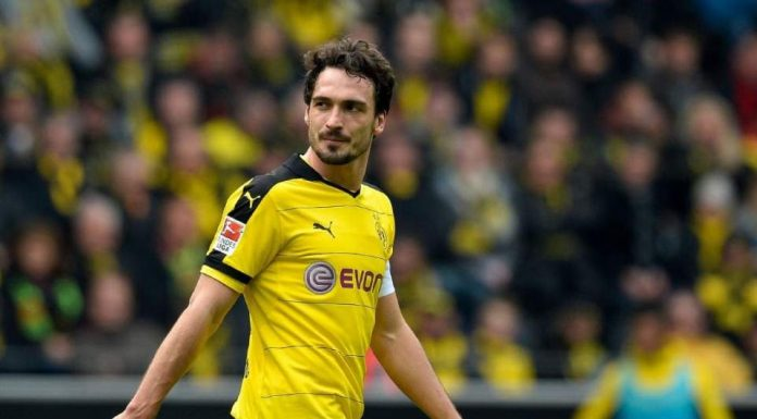 Hummels Pergi Karena Takut Bersaing Dengan Lucas di Bayern