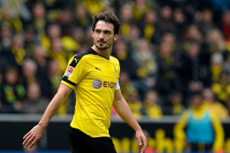 Bintang Dortmund Ini Beberkan Pemenang yang Pantas Dapatkan Ballon d'Or