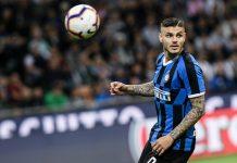 Setelah Napoli dan Juventus, Inter Tawarkan Icardi ke Tim Italia Lain