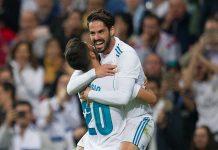 Inginkan Asensio atau Isco, Inilah Harga yang Dipatok oleh Real Madrid!