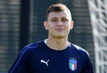 Inter Milan Rekrut Pemain Internasional Italia