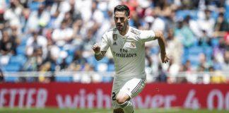 Real Madrid Beberkan Harga Transfer Salah Satu Bintangnya