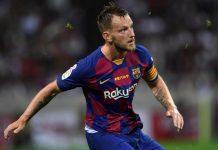 Inter Milan Menjadi Destinasi Favorit Gelandang Barcelona
