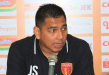 Badak Lampung FC Resmi Tendang Pelatihnya!