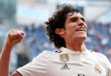 Bek Real Madrid Senang Bermain di Liga Inggris dan Real Madrid