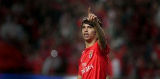 Joao Felix Jadi Pemain ke-4 Sepanjang Masa Sepak Bola!
