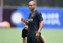 Tim Inggris Tertarik Rekrut Pembelian Gagal Inter Milan