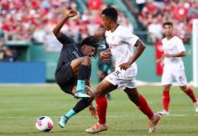 Van Dijk Geram Usai Pemain Sevilla Ini Tekel Keras Rekannya