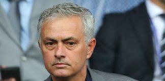 Mourinho: Atletico Harus Meriah Gelar Juara!