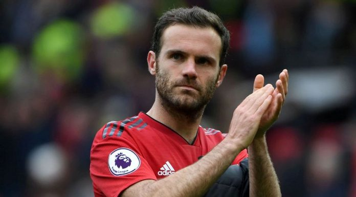 Demi United, Mata Tolak Tumpukan Uang Klub China