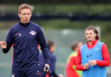 Pelatih RB Leipzig Siap Bawa Timnya Rusak Dominasi Bundesliga