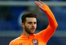 Bos Baru Roma Ingin Bawa Striker Andalannya ke Italia