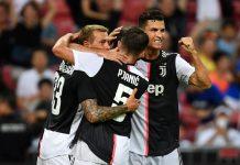 Legenda Italia Sebut Sarri akan Sukses Bersama Juventus