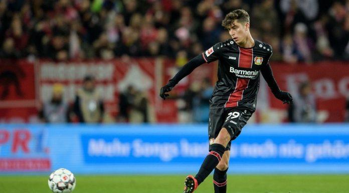 Kai Havertz Tak Mau Buru-Buru Tinggalkan Leverkusen, Mengapa