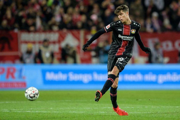 Kai Havertz Tak Mau Buru-Buru Tinggalkan Leverkusen, Mengapa?