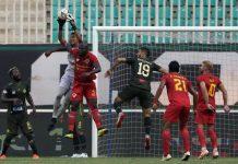 Stadion Rampung, Kalteng Putra Tak Akan Berkelana Lagi