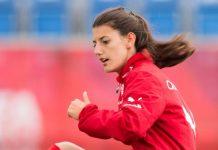 Kapten Timnas Wanita Swiss Meninggal, Siapa?