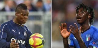 Mino Raiola Buka Suara Terkait Masa Depan Dua Striker Italia