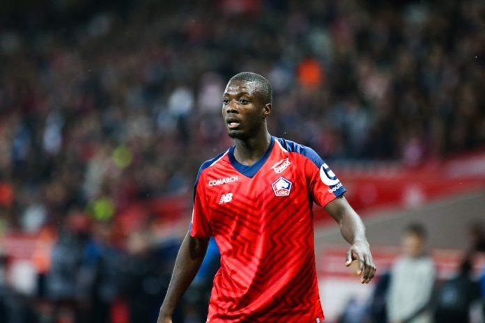 Kedatangan Pepe Belum Mampu Bawa Arsenal Bangkit
