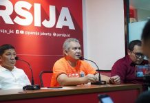 Jelang Laga Persija VS Persib, Inilah Ungkapan Berkelas Ketua Jakmania!