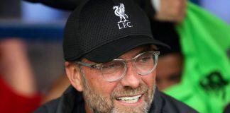Klopp Beberkan Alasan Liverpool Pasif di Bursa Transfer