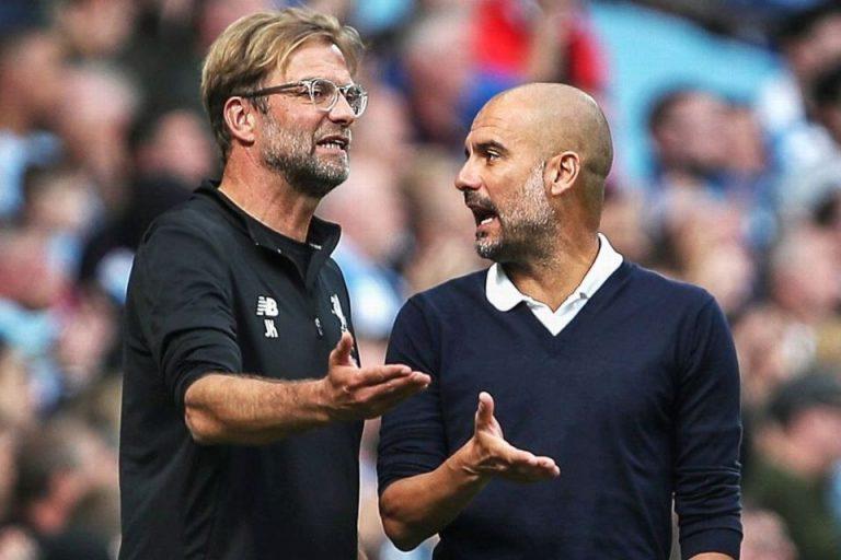 Pelatih Ini Jawab Ungkapan Guardiola Terkait Juara Liga Premier