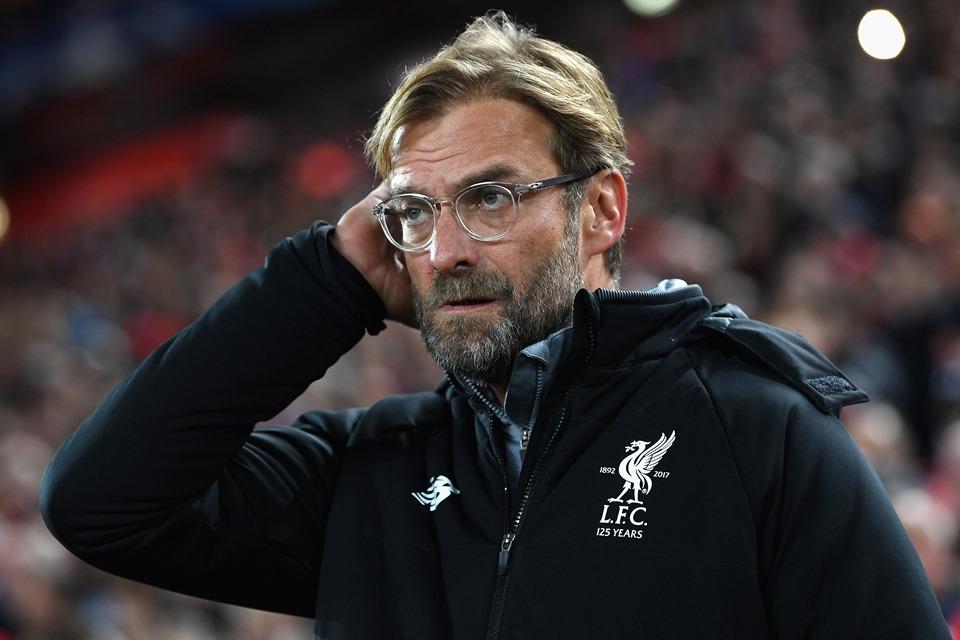 Klopp Masih Acuhkan Sodoran Kontrak Baru dari Liverpool, Kenapa?