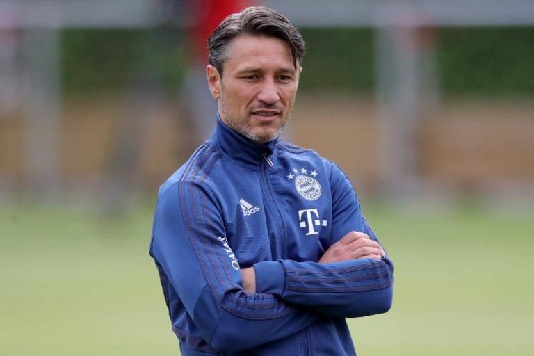 Terungkap, Inilah Daftar Pemain Senior Bayern Jadi Dalang Pemecatan Niko Kovac!