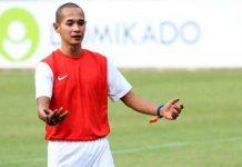 Alasan Khusus Indra Sjafri Tunjuk Si Kurus jadi Asisten Pelatih Timnas