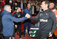 Latih Chelsea, Lampard Sebut Mou Tetap yang Terbaik
