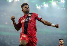 Leverkusen Minta Striker AS Roma Sebagai Bagian Transfer Leon Bailey