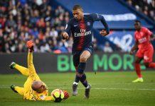 Leonardo Tidak Bisa Jamin Mbappe Bakal Lama Di PSG